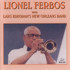 Lionel Ferbos with Lars Edegran's New Orleans Band