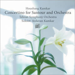 Concertino for Santour and Orchestra