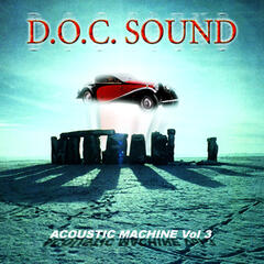 Acoustic Machine Vol.3