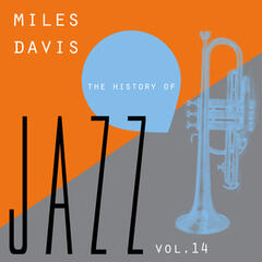 The History of Jazz Vol. 14