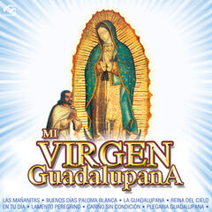 Mi Virgen Guadalupana