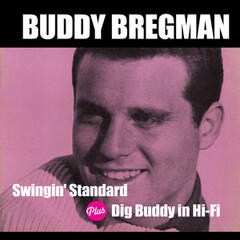 Swingin' Standards + Dig Buddy in Hi-Fi