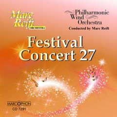 Festival Concert 27
