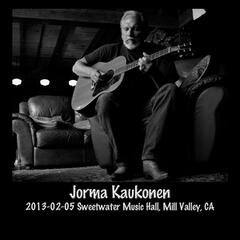 2013-02-05 Sweetwater Music Hall, Mill Valley, CA (Live)