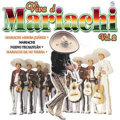 Viva el Mariachi, Vol. 2