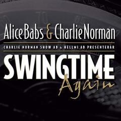 Swingtime Again