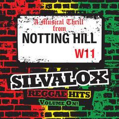 Notting Hill , Reggae Hits From The Front Line, Volume On!