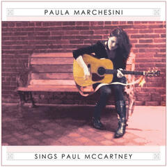 Paula Marchesini Sings Paul Mccartney - EP