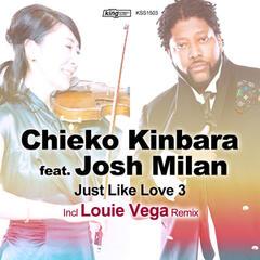 Just Like Love 3 (feat. Josh Milan)