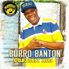 Burro Banton Greatest Hits