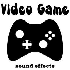 Video Game Sound Effects