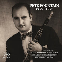 Pete Fountain 1955-1957