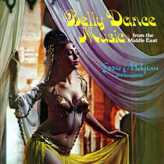 Belly Dance Music from the Middle East
