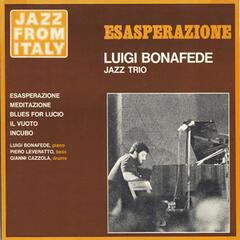Jazz from Italy - Esasperazione