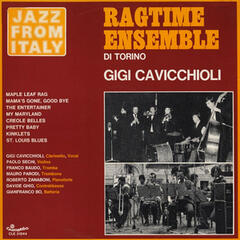 Jazz from Italy - Ragtime ensemble di Torino