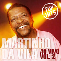 Top Hits Ao Vivo, Vol. 2