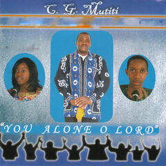 You Alone O Lord
