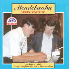 Mendelssohn: Works for Violin and Orchestra