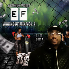 Ef Workout Mix
