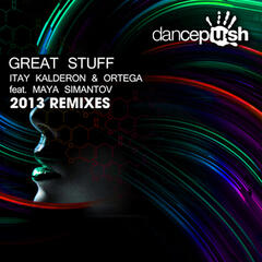 Great Stuff (2013 Remixes)