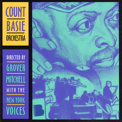 Count Basie Orchestra with the New York Voices - Live at Manchester Craftsmen's Guild