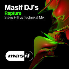 Rapture (Steve Hill vs Technikal Mix)