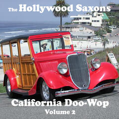 California Doo-Wop Volume 2