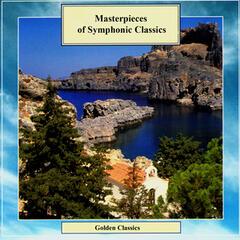 Golden Classics. Masterpieces Of Symphonic Classics