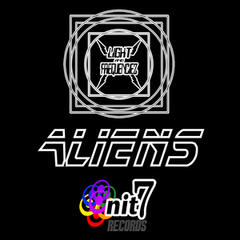 Aliens (George Llanes Jr. Disclosure Mix)