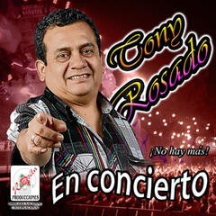Tony Rosado en Vivo, Vol. 1
