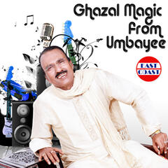 Ghazal Magic from Umbayee