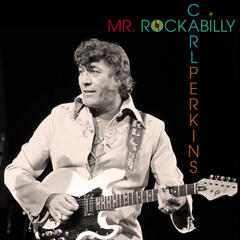 Mr. Rockabilly