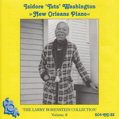 The Larry Borenstein Collection, Vol. 3