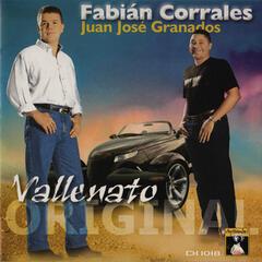 Vallenato Original