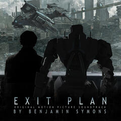 Exit Plan Original Soundtrack