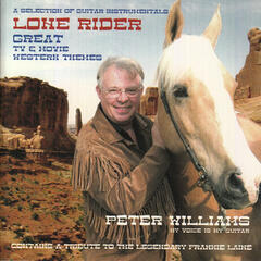 Lone Rider. Great Tv & Movie Western Themes