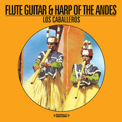 Flute Guitar & Harp Of The Andes (Digitally Remastered)