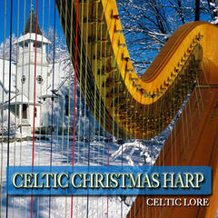 Celtic Christmas Harp