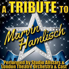 A Tribute to Marvin Hamlisch