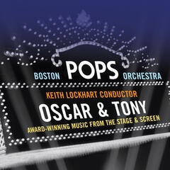 Oscar and Tony: Award-Winning Music from the Stage and Screen
