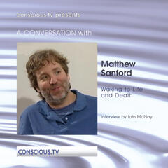 Matthew Sanford - Waking to Life and Death