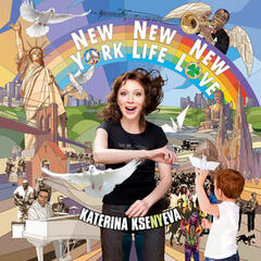 New York New Life New Love