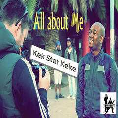 All About Me - EP