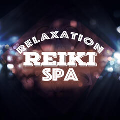 Relaxation Reiki Spa