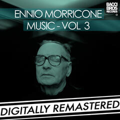 Ennio Morricone Music - Vol. 3