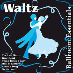 Ballroom Essentials: Waltz