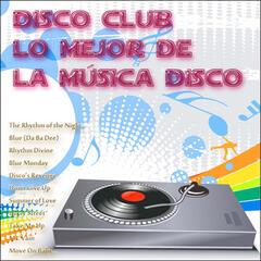 Disco Club: Lo Mejor de la Música Disco