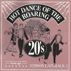 Hot Dance of the Roaring 20's