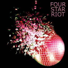 Four Star Riot EP
