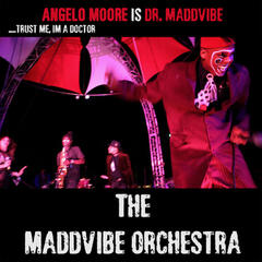 The Maddvibe Orchestra